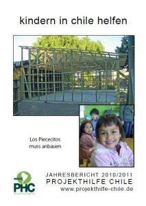 Jahresbericht 2011/2011